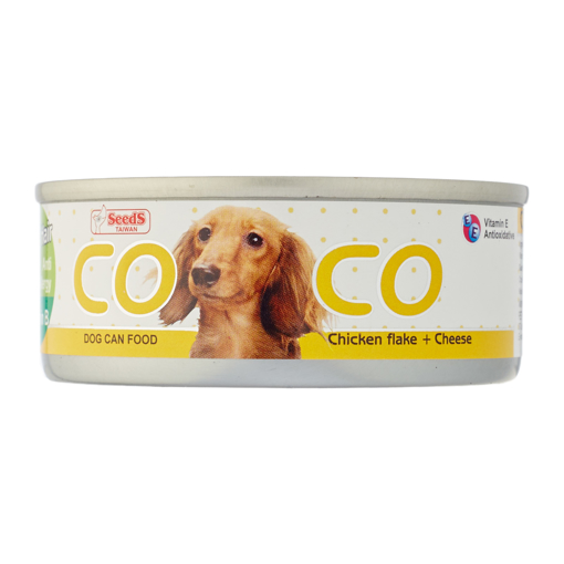 Picture of COCO Chicken And Cheese